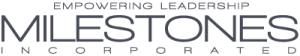 logo Milestones Incorporated Empowering Leadership