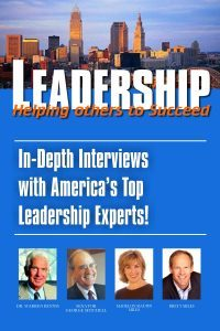 book cover Leadership: Helping Others To Succeed