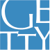 Getty logo