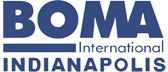 BOMA Indianapolis International logo