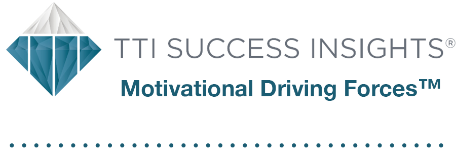 TTI Success Insights® Motivational Driving Forces™