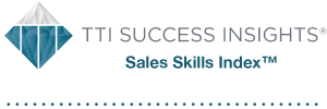 TTI Success Insights® Sales Skills Index™