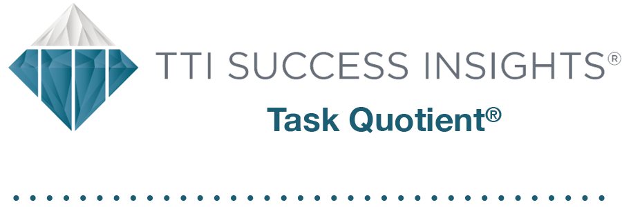 TTI Success Insights® Task Quotient™