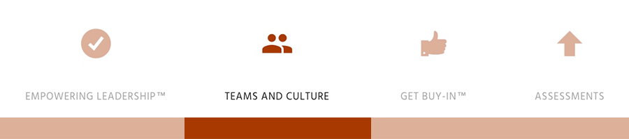 Teams And Culture with people ion icon
