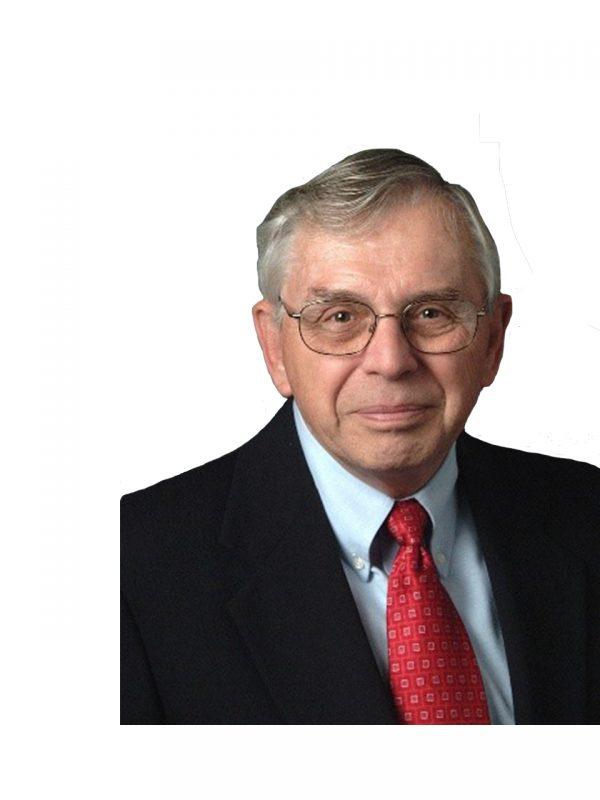 John B. Mathis, Senior Consultant Milestones, Inc.